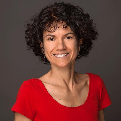 Agnes Windram Psychotherapist
