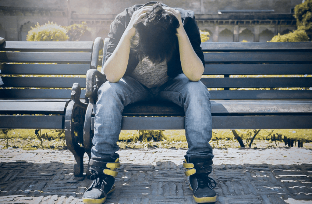 Teenager crisis and coping skills